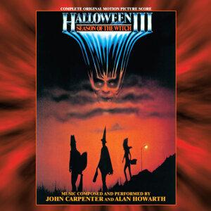 Halloween III - Silver Shamrock