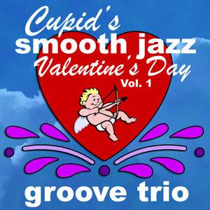 Cupid's Smooth Jazz Valentine's Day Vol. 1