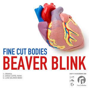 Beaver Blink