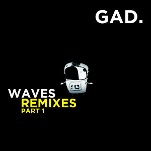 Waves Remixes, Pt. 1