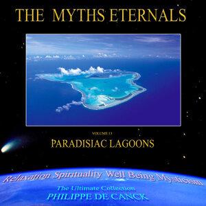 Paradisiac Lagoons