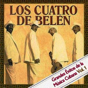 Grandes Exitos De La Musica Cubana Vol. 1