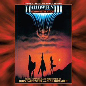Halloween III - Chariots of Pumpkins