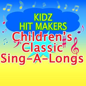 Children's Classic Sing-a-Longs