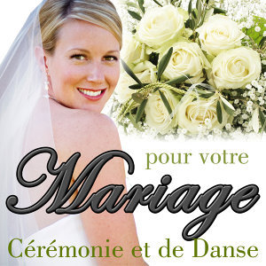 Pour Votre Mariage. Cérémonie et de Danse