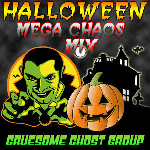 Halloween Mega Chaos Mix
