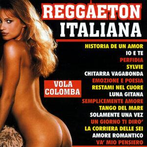 Reggaeton Italiana