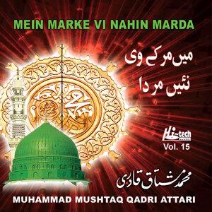Mein Marke Vi Nahin Marda Vol. 15 - Islamic Naats