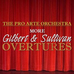 More Gilbert & Sullivan Overtures