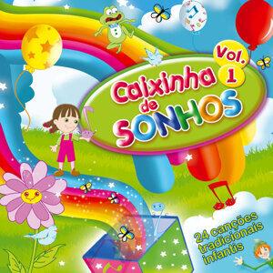 Caixinha de Sonhos Vol. 1 - 24 Canções Tradicionais Infantis