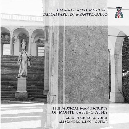 Dormia sul margine d'un ruscelletto, Archivio di Montecassino, Fondo musicale, 6d - 12/30b