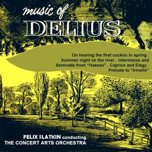 Music Of Delius