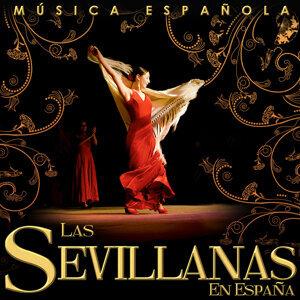 Música Española. Las Sevillanas en España