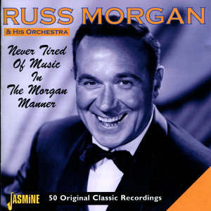 Never Tired of the Music in the Morgan Manner