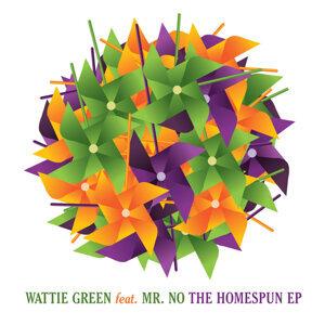 The Homespun EP