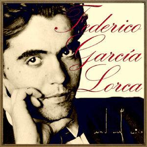"""Federico García Lorca """"Canciones Y Poemas"""", 75 Aniversario"""