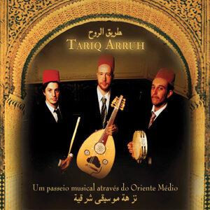 Um Passeio Musical Através Do Oriente Médio