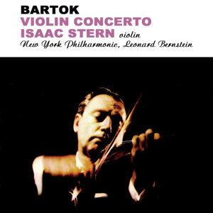 Bartok Violin Concerto