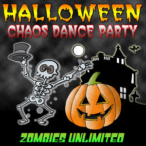 Halloween Chaos Dance Party