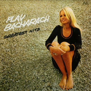Play Bacharach (Greatest Hits)