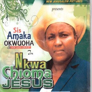 Nkwa Chioma Jesus