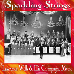 Sparkling Strings
