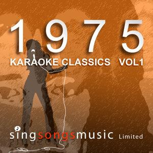 1975 Karaoke Classics Volume 1