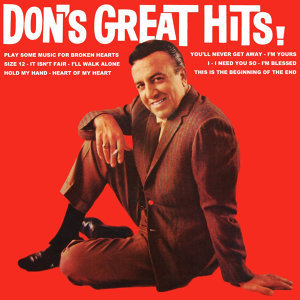 Don's Great Hits