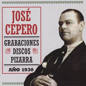 Grabaciones Discos Pizarra - Año 1930