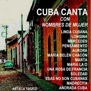 Cuba Canta