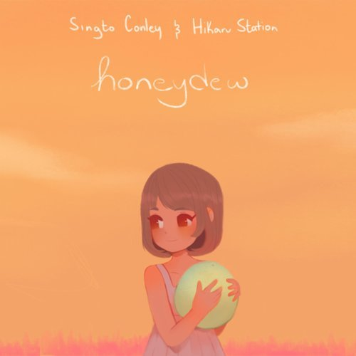 singto conley honeydew アルバム kkbox