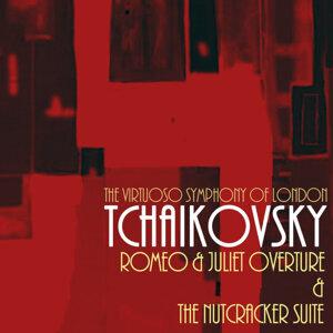 Tchaikovsky Romeo & Juliet Overture / The Nutcracker Suite