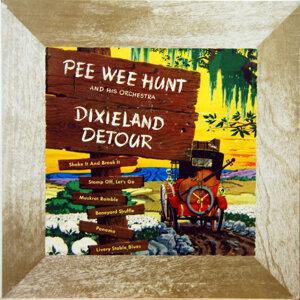Dixieland Detour