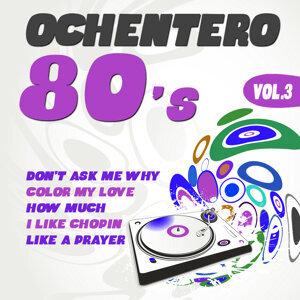 Ochentero 80's  Vol. 3