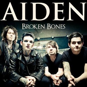 Broken Bones - Single