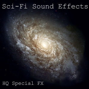 Sci-Fi Atmospheric Sound Effects