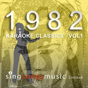 1982 Karaoke Classics Volume 1