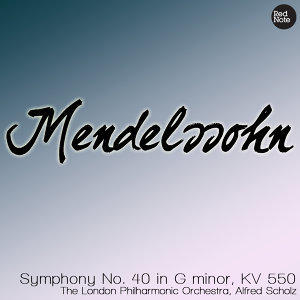 Mozart: Symphony No.40 in G Minor K. 550