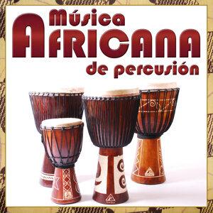Música Africana de Percusión