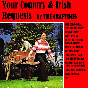 Your Country & Irish Requests