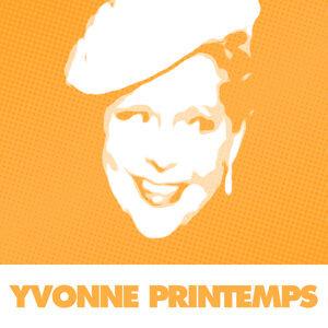 L'essentiel D'Yvonne Printemps
