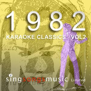 1982 Karaoke Classics Volume 2