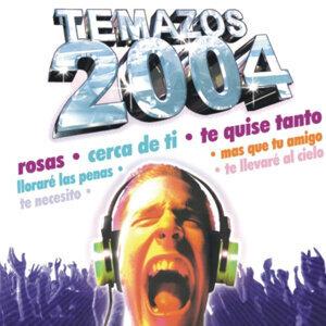 Temazos 2004