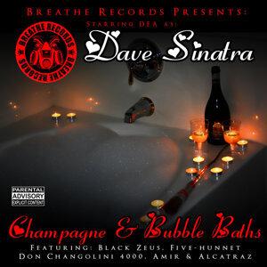 Dave Sinatra: Champagne & Bubble Baths