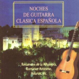 Noches De Guitarra Clasica Española