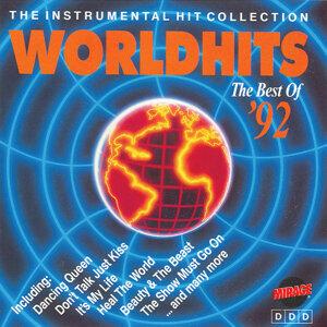 Worldhits 1992