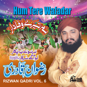 Hum Tere Wafadar Vol. 6 - Islamic Naats