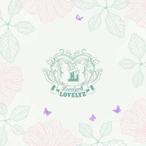 Lovelyz8