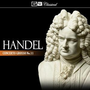Händel Concerto Grosso Op. 6 No. 11