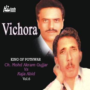 Vichora Vol. 6 - Pothwari Ashairs